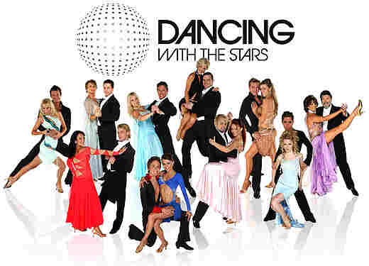 "Look and Learn from ""DANCING WITH THE STARS"""